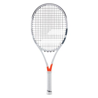 Babolat Pure Strike Junior 26 - White & Red